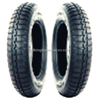 Wheelbarrow Tyre and Tube 3.50-8,4.00-8