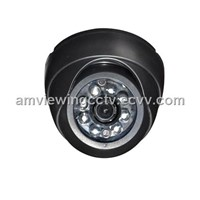 Wireless Night Vision Dome IP Camera