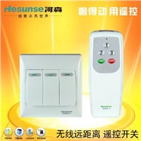 Wireless socket of Y-GR8603/86 Road microcomputer remote control switch (touch)