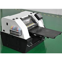 Wonderful effect USB card printer white ink printer