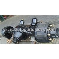 XMQ6127 axle assy for king long bus parts