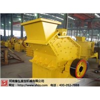 YUHONG Impact High Efficiency Sand Maker