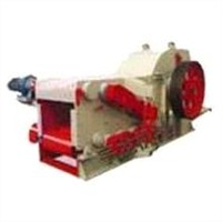 Yulong PX/GX Wood Chipper