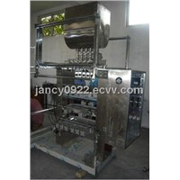 ZSDX-150 5-lane Four sealing liquid packing machine