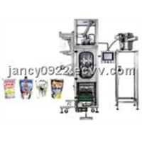 ZSYB-3 Stand-up Pouch Automatic Liquid Packaging Machine
