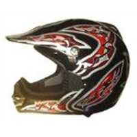 Adult off Road Helmet