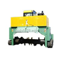 agriculture compost machine