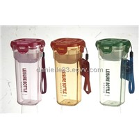 airproof bottle, cup