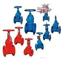 All Kinds of High and Middle Pressure Valves