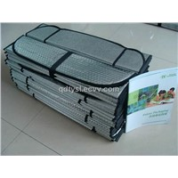 aluminium car sun shades