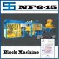 automatic brick making machine/brick machines for sale