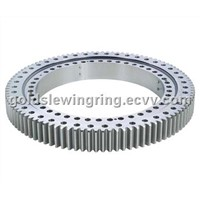 ball/roller combination slewing bearing