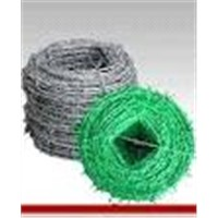 barbed wire(Anping Factory)