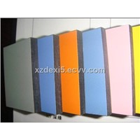 bathroom partition wall hpl board