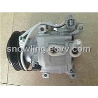 car ac compressor corolla scsa06c for toyota