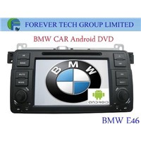 car dvd gps for BMW 46