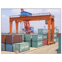 Container Lifting Crane in China