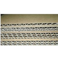 corrugated carton board