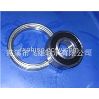 deep groove ball bearing, inch bearing 1614-2RS