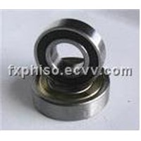 offer high precision machine bearing,deep groove ball bearing 6001-2RS,ZZ