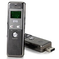 digital voice recorder, usb voice recorder, digital audio recorder with password lock function