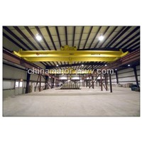 double girder overhead crane price in China