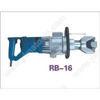 electric steel tools,Steel bending machine,RB-16