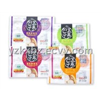 Frozen Food Plastic Packaging Bag