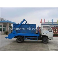 garbage truck,china garbage truck,container garbage truck