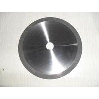 glass cutting diamond saw blade
