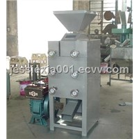 grain crusher