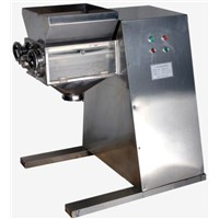 granulation machine