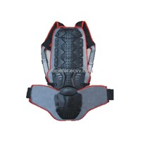 hand, leg guard, armor in sports like bike, motorcycle games