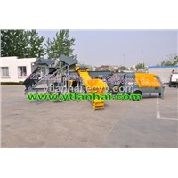 high efficiency Continuous feeder on sale