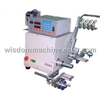 high-frequency transformer special winding machine