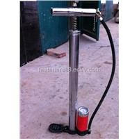 high-press bicycle pump with high quality