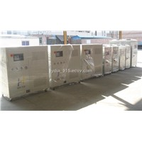 industrial chiller  air cooled type
