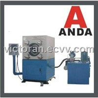 insulator crimping machine