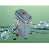 laser device for anti pigment tattoo remover laser