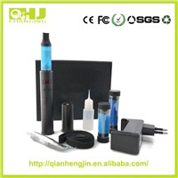 lava tube electronic cigarette