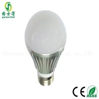 led lamp 5x1w OSRAM bulb light