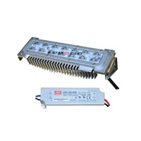 LED Street Light Module
