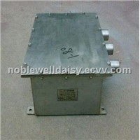 link box for cable sheathing JHJD