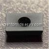 milling machine tool,carbide milling insert,indexible milling insert