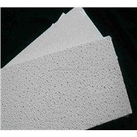 acoustic mineral fiber ceiling board 18mm