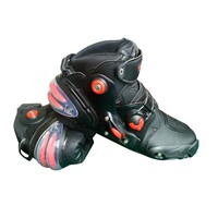 motorcycle shoes, boots