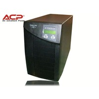 online UPS systems 1-3kVA with 0.8 output power factor