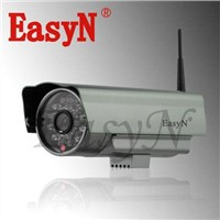 outdoor wifi ip camera with IR 20M