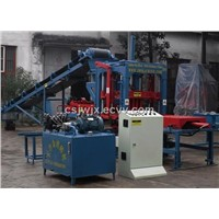 paving block machine QTY3-18