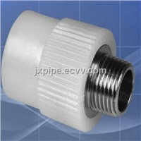 pe-rt pipe fittings female coupling